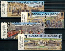 1655: Alderney