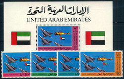6650: United Arab Emirates