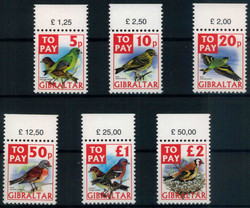 2790: Gibraltar - Portomarken