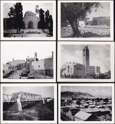 3355: Israël