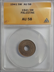 70.370: Asia (Including Near East) - Palestine