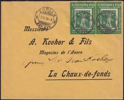 5712: Schweiz Kochermarken