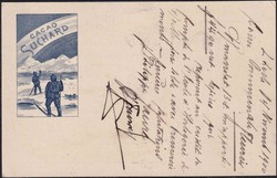 5655149: Switzerland UPU - Private postal stationery
