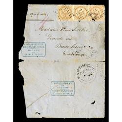 140980: France, Departement Martinique (972)