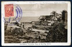 3930: Kolumbien