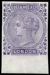 7999: Great Britain - Collections