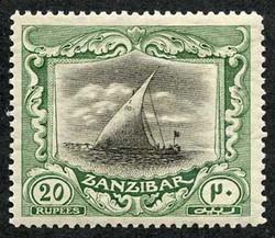 5600: Sansibar