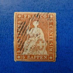 5655130: Strubel - A1/Aa (Münchner Druck, 1. Auflage)