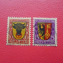 5656: Schweiz Pro Juventute