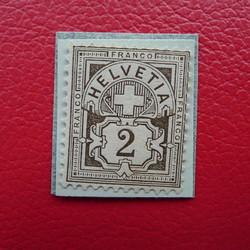 5655148: Switzerland numeric pattern