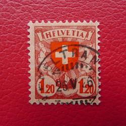 5655156: Schweiz Freimarken nach 1907