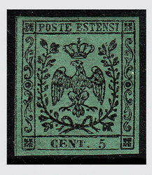 3365: Modena