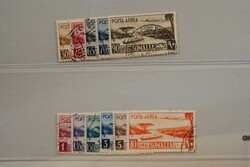 5770: Somalia - Airmail stamps