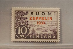 2530: Finland - Airmail stamps