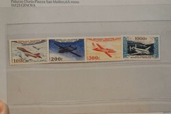 2565: France - Airmail stamps