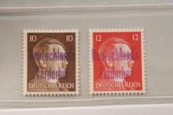 1065: German Local Issue Meissen