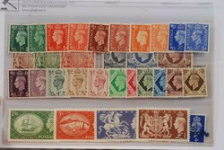 2865: Great Britain - Bulk lot
