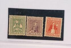 5656: Switzerland Pro Juventute
