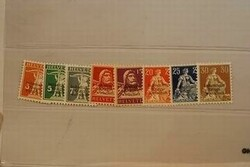 5655: Switzerland - Official stamps