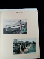 23010: Architecture, Bridges, General
