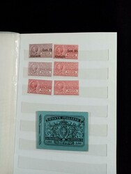 3415103: Italian Kingdom - Vittorio Emanuele III - Collections