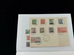 3535: Italian Levant - Collections