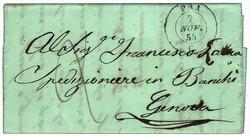 3415: Italy - Pre-philately