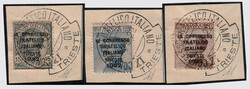 2135: Postal History, Philatelists' Days and Meetings