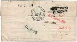 3358: Italia Pre Philately