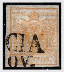 4770: Lombardy Venetia