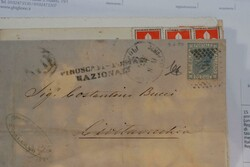 3415101: Italian Kingdom - Vittorio Emanuele II - Bulk lot
