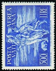 6630: Vaticane - Airmail stamps