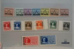 6630: Vaticane - Parcel stamps