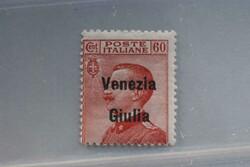 3505: Military Government Venezia-Giulia