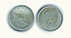 50.10: Africa - Egypt