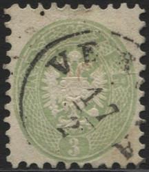 4745300: Österreich Abstempelungen - Stempel