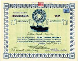 150.100: Wertpapiere - Finnland