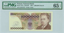 150.380: Stocks and Bonds - Poland