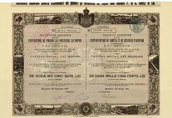 150.400: Wertpapiere - Rumänien