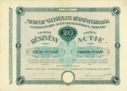 150.520: Wertpapiere - Ungarn