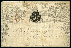 2865090: Great Britain Mulready and Caricature