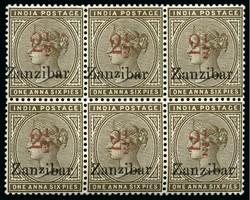 5600: ザンジバル