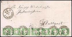 Wohlfeil 70th Auction - Lot 1579