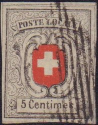 5655080: Switzerland Transitional Period Waadt, Neuenburg, Winterthur