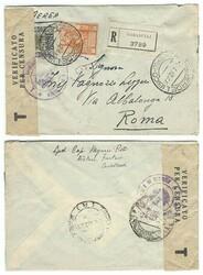 4170: Libya