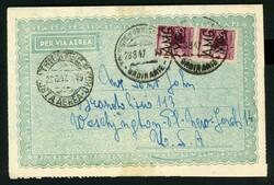 6285: Trieste A