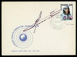 5775: Sowjetunion - Autographen