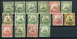 6245: Togo - Sammlungen