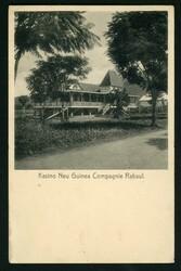 2940: Guinea - Stempel
