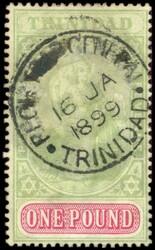 6305: Trinand e Tobago